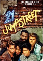 21 Jump Street - The Complete Series
