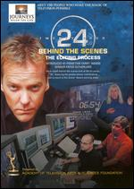 24 - Behind The Scenes - The Editing Process