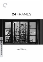 24 Frames - Criterion Collection