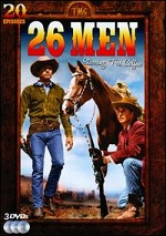 26 Men - 20 Episodes