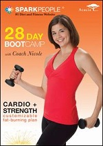 28 Day BootCamp With Coach Nicole