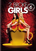 2 Broke Girls - The Complete Sixth & Final Season