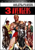 3 Avengers