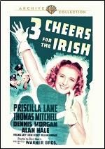 3 Cheers For The Irish