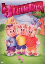 3 Little Pigs - The Movie