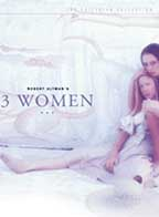 3 Women - Criterion Collection