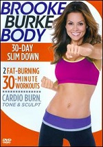 30-Day Slim Down With Brooke Burke