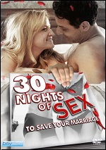 30 Nights Of Sex