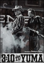 3:10 To Yuma - Criterion Collection