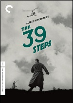 39 Steps - Criterion Collection