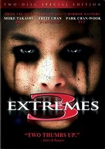 3 Extremes - Special Edition