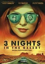 3 Nights In The Desert
