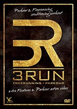 3Run: Freerunning / Parkour