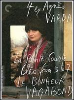 4 By Agnes Varda - Criterion Collection