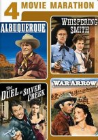 4 Movie Marathon - Classic Western Collection