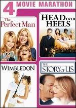 Romantic Comedy Collection - 4 Movie Marathon