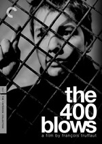 400 Blows - Criterion Collection
