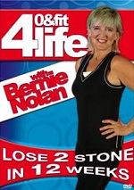 40 & Fit For Life With Bernie Nolan