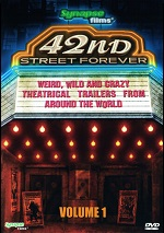 42nd Street Forever - Vol. 1