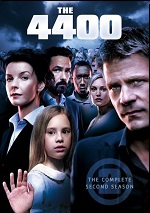 4400 - The Complete Second Season