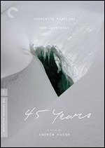 45 Years - Criterion Collection