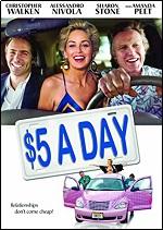 5 Dollar A Day