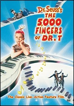 5,000 Fingers Of Dr. T.