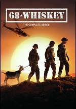 68 Whiskey - The Complete Series