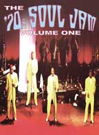 70s Soul Jam - Volume One