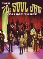 70s Soul Jam - Volume Three