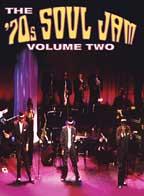70s Soul Jam - Volume Two