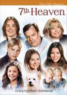 7th Heaven - The Complete Fifth Season