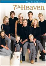 7th Heaven - The Complete Sixth Season