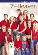 7th Heaven - The Eighth Season
