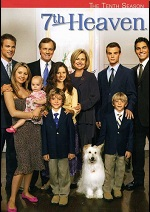 7th Heaven - The Tenth Season