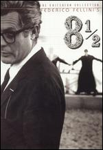 8 1/2 - Criterion Collection