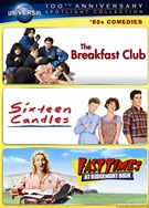 80s Comedies - Spotlight Collection