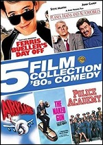 80s Comedy - 5 Film Collection