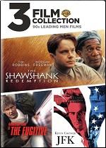 90s Leading Men Films - 3 Film Favorites