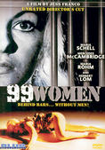 99 Women - Unrated Director´s Cut