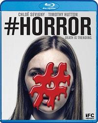 #Horror (BLU-RAY)