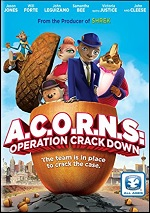 A.C.O.R.N.S. - Operation Crack Down
