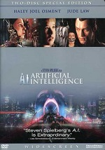 A.I. Artificial Intelligence - Special Edition