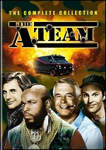A-Team: The Complete Collection