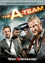 A-Team - Unrated Extended Cut