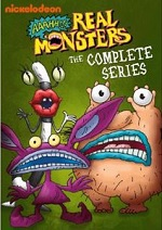 Aaahh!!! Real Monsters - The Complete Series