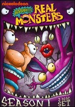 Aaahh!!! Real Monsters - Season 1
