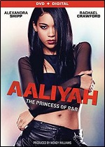 Aaliyah - The Princess Of R&B