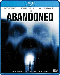 Abandoned (BLU-RAY)