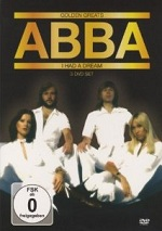 ABBA - Golden Greats - I Had A Dream